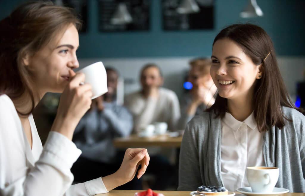 7 Essential Steps For Building Good Relationships At Work